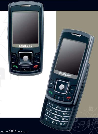 Samsung P260