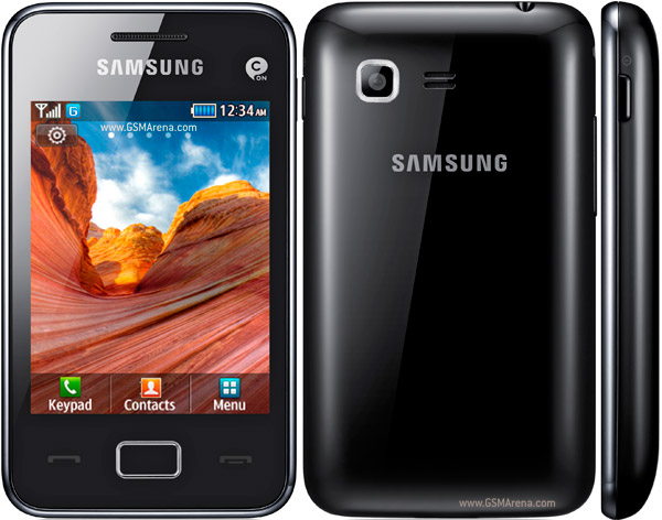 Samsung star 3 gt s5220