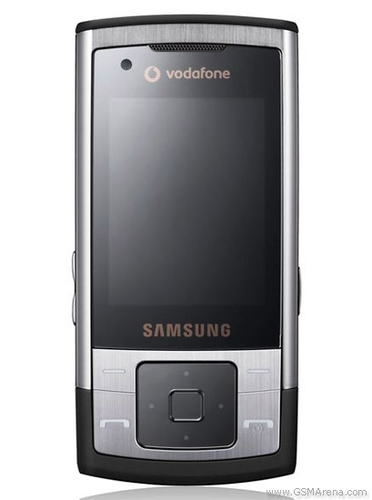 Samsung L810v Steel
