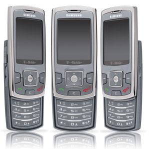 Samsung T739 Katalyst