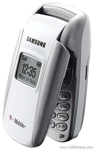 Samsung X490