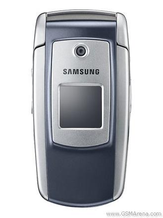 Samsung X550