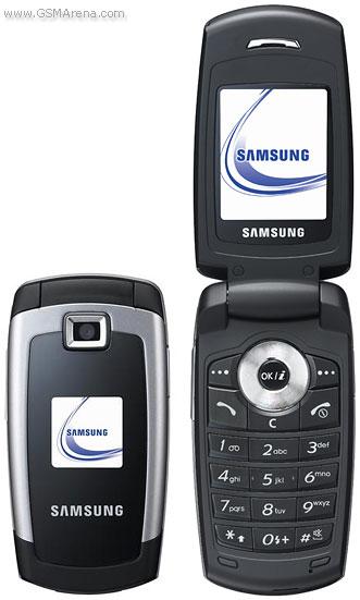 Samsung X680