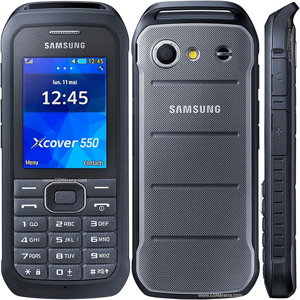 online retailer 4b433 b0aeb Samsung Xcover 550 pictures, official photos