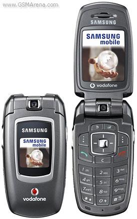 Samsung ZV40