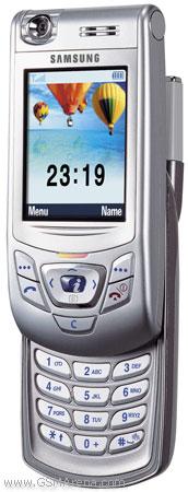 Samsung D410