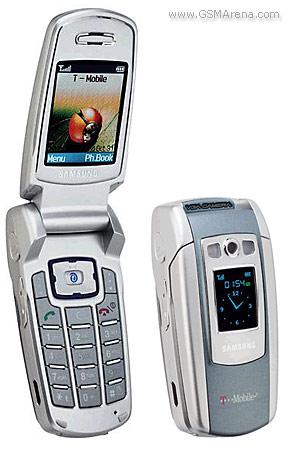 Samsung E715