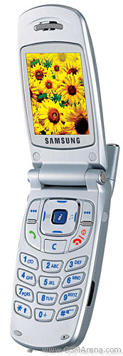 Samsung S500