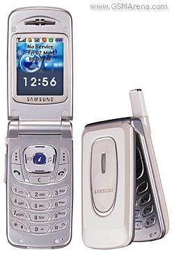 Samsung X430