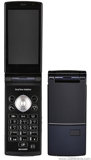 Sharp SX862