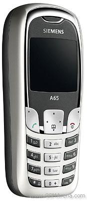 Siemens A65