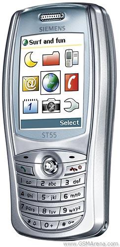 Siemens ST55