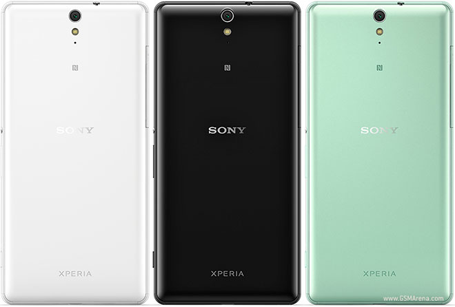 Spiksplinternieuw Sony Xperia C5 Ultra pictures, official photos UD-99