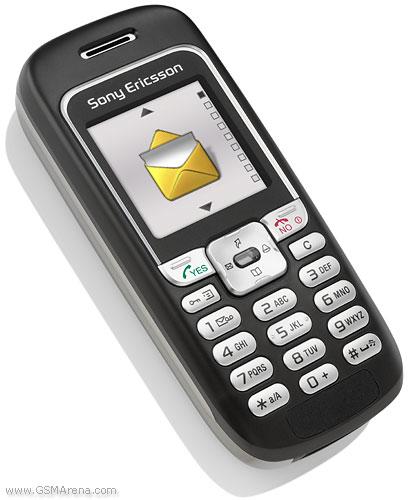 Sony Ericsson J220