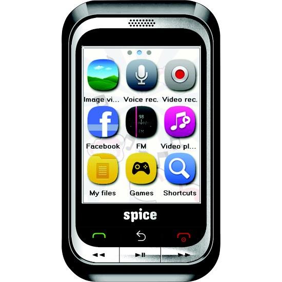 Spice M-5460 Flo