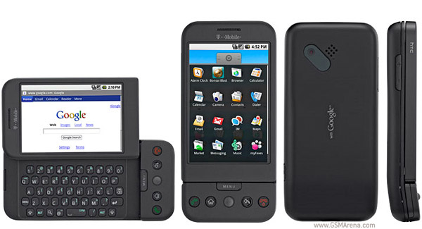 T-Mobile G1