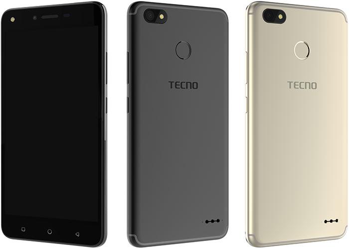 TECNO Spark Pro pictures, official photos