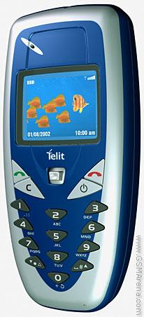 Telit G82
