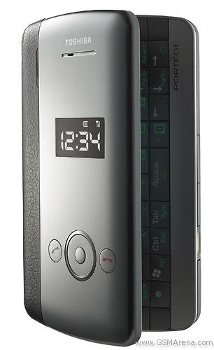 Toshiba G910 / G920