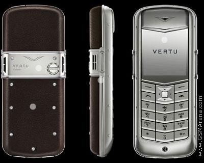 Vertu Constellation 2006