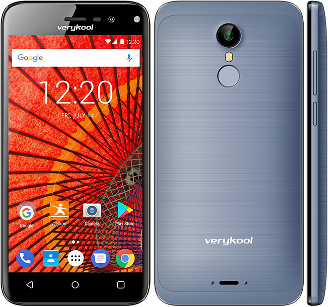 verykool s5029 Bolt Pro pictures, official photos