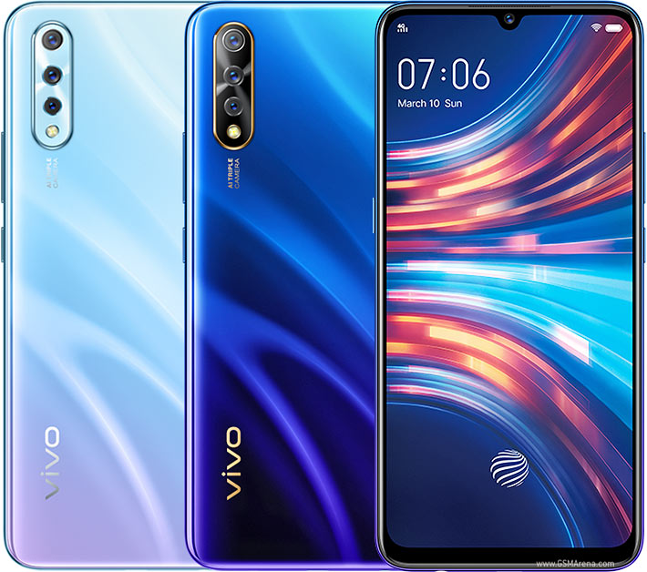Vivo S1 Pictures Official Photos