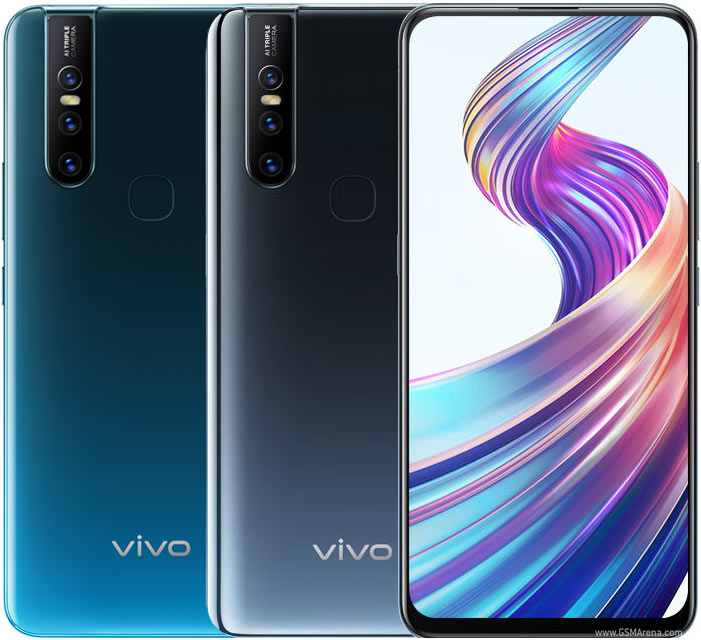 Vivo V15 Pictures Official Photos