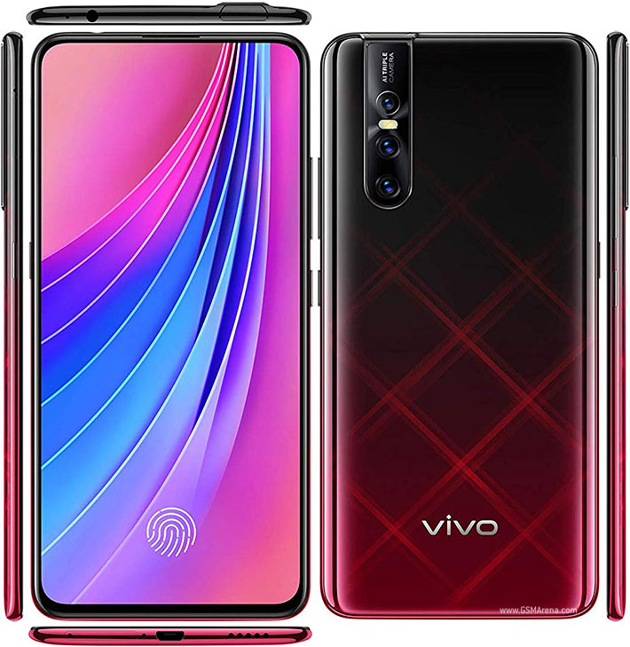 Vivo V15 Pro Pictures Official Photos