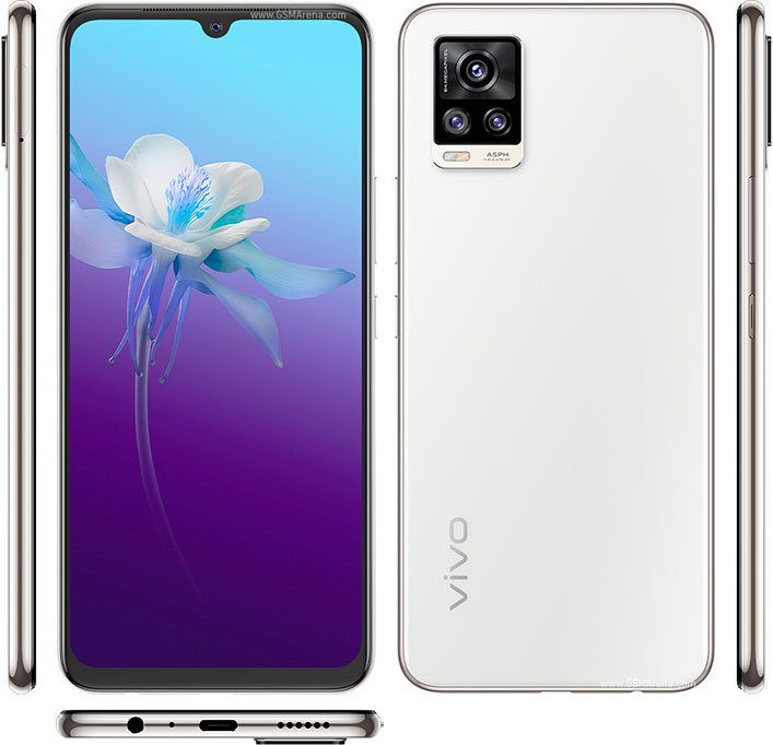 vivo v20 the tech infinite