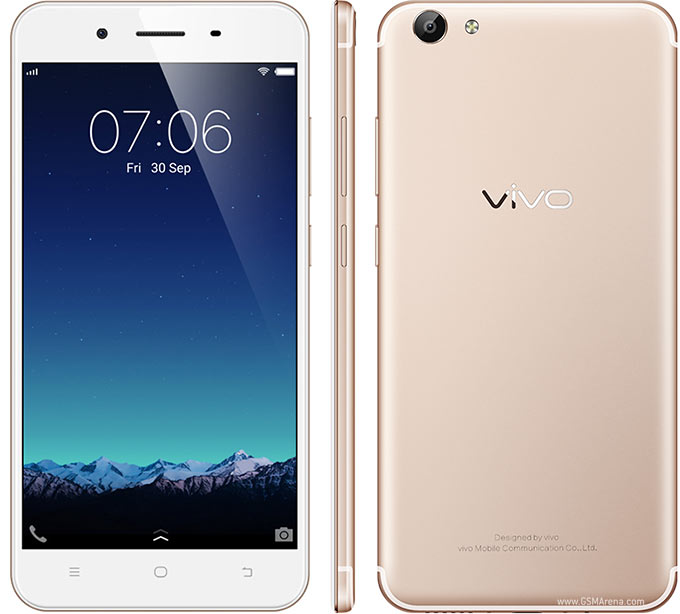 buy popular 83e81 f04d5 vivo Y65 pictures, official photos
