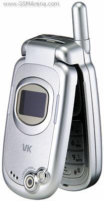VK Mobile E100