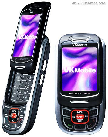 VK Mobile VK4500