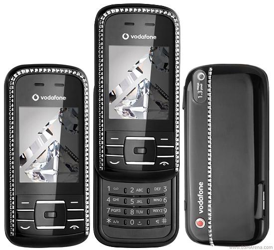 Vodafone 533 Crystal