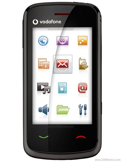 Vodafone 547