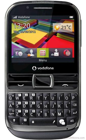Vodafone Chat 655