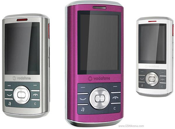 Vodafone 736