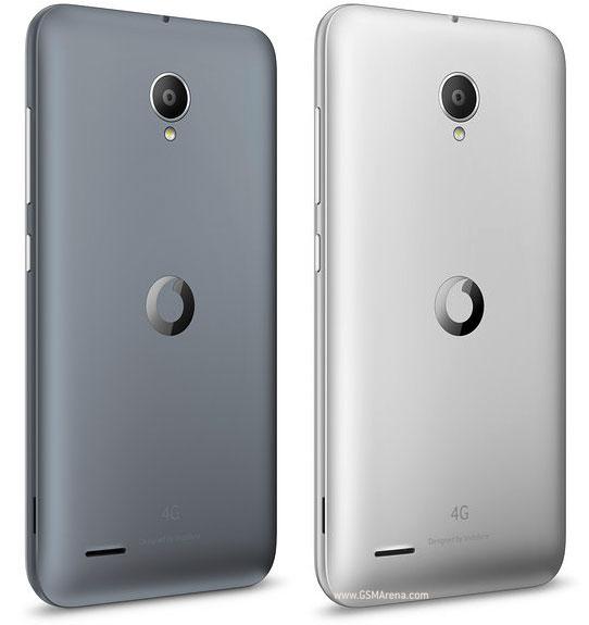 Vodafone Smart prime 6