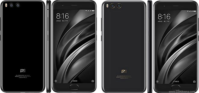 Image result for XIAOMI MI 6