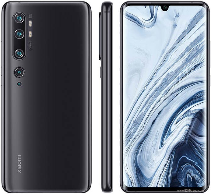 Gearbest Xiaomi Note 10 coupon code revealed