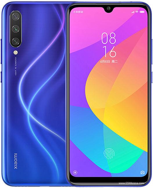 Xiaomi Mi CC9e