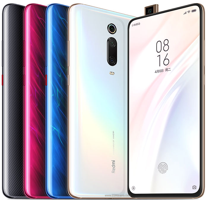 Xiaomi Redmi K20 Pro Premium pictures, official photos