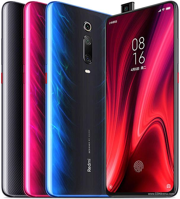 Xiaomi Redmi K20 Pro Pictures Official Photos