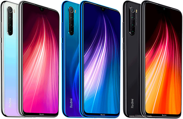 Image result for xiaomi note 8 fotos