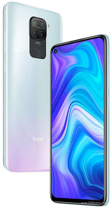 Xiaomi Redmi Note 9 Pictures Official Photos