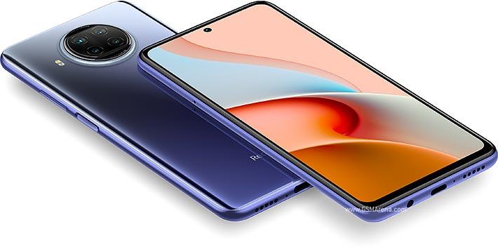 Xiaomi Redmi Note 9 Pro 5G