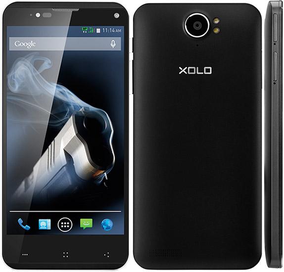 XOLO Play 8X-1200
