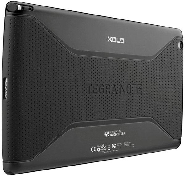 XOLO Play Tegra Note