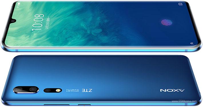 ZTE Axon 10 Pro