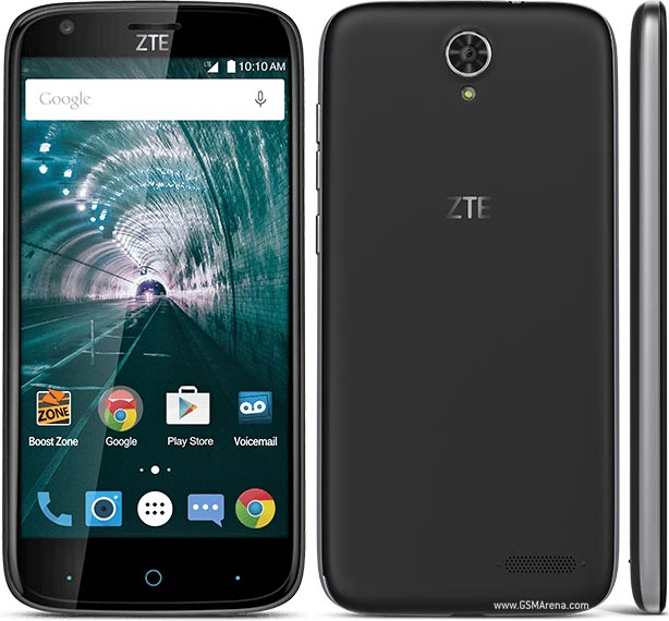 Official Zte 7 Pictures Photos Warp